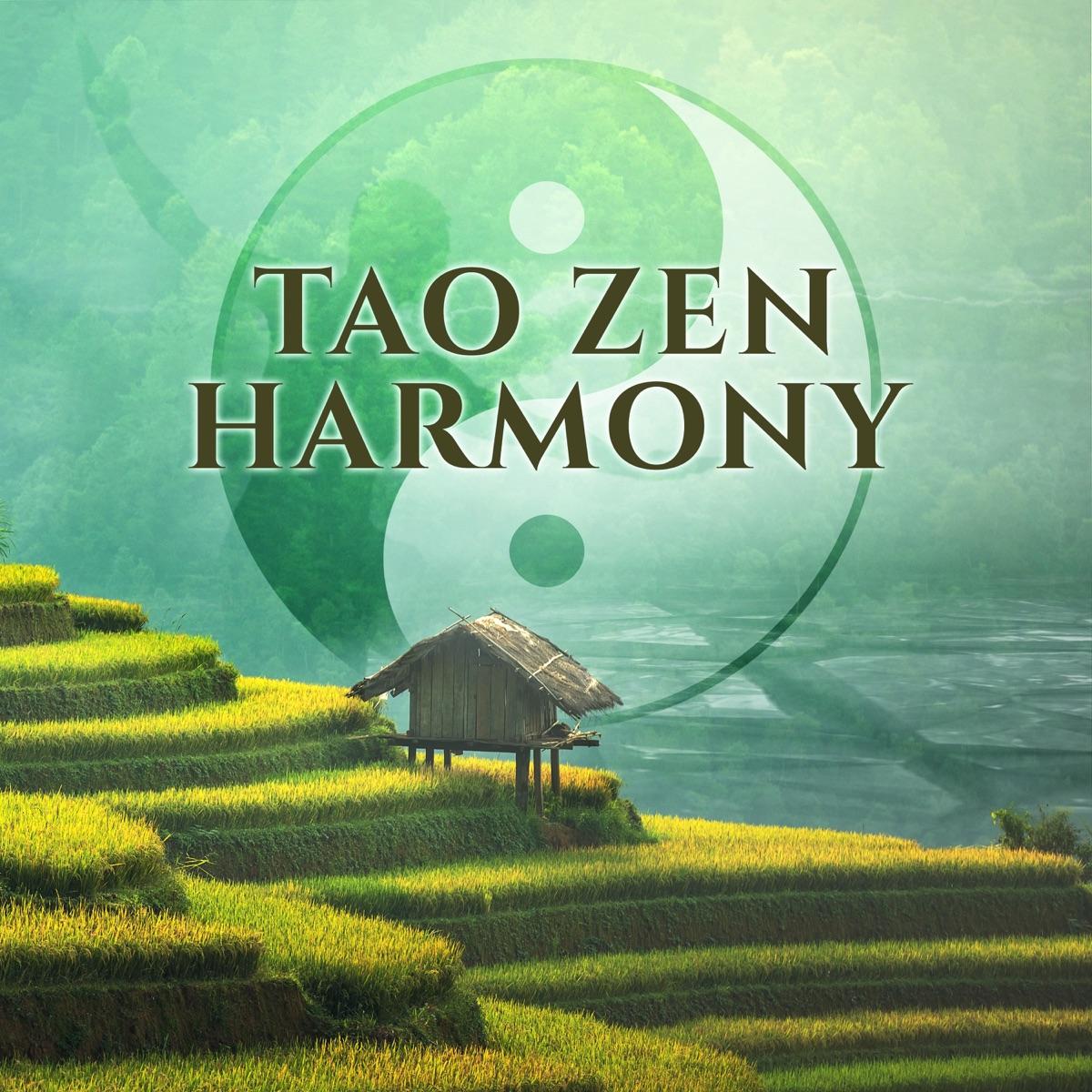 Tao Zen Harmony: Oriental Music for Yin Yoga, Power from Deep