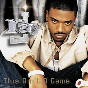 Ray J - Wait a Minute feat. Lil' Kim