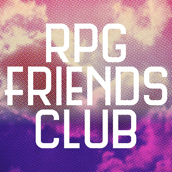 RPG Friends Club