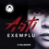 Antiexemplu - Carla's Dreams