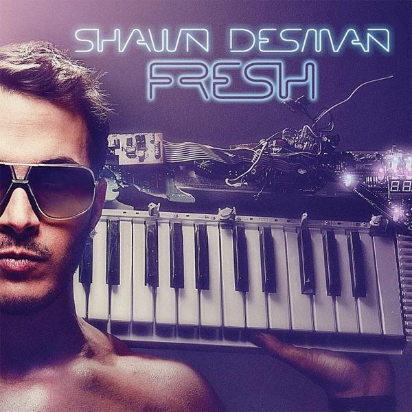 Shawn Desman - Night Like This