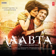 Raabta (Original Motion Picture Soundtrack)