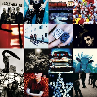 Achtung Baby – U2 [iTunes Plus AAC M4A] [Mp3 320kbps] Download Free