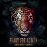 Ready for Action (Radio Mix) - Single