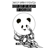 Keep Out of Reach of Children - EP