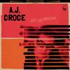 A.J. Croce - Move On kunstwerk