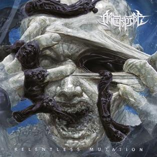 Relentless Mutation – Archspire