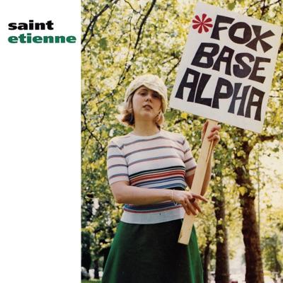 Foxbase Alpha - Saint Etienne