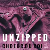 Unzipped - EP