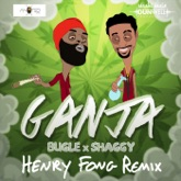 Ganja (Henry Fong Remix) - Single