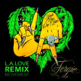 L.A.LOVE (La La) [Remix Movement] - EP
