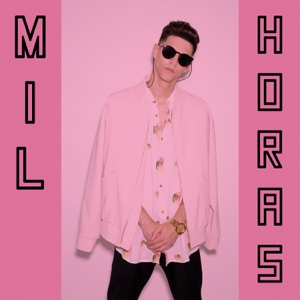 Danny Romero - Mil Horas - Line Dance Music