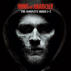 Sons of Anarchy, Seasons 1-7