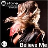 Believe Me (feat. Anna Turska & MC Sherlock) [Radio Edits] - EP