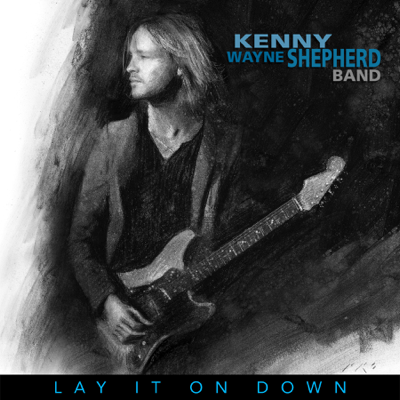 Nothing But the Night - Kenny Wayne Shepherd Band song