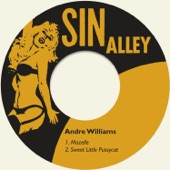 Andre Williams - Sweet Little Pussycat