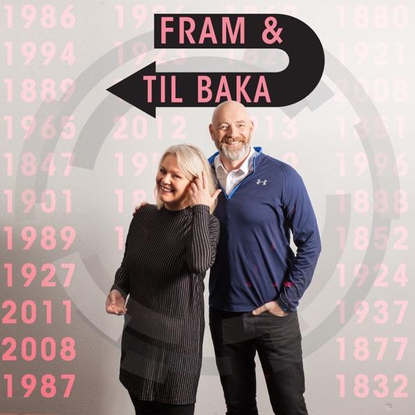 Tímaflakk með Bergsson og Blöndal