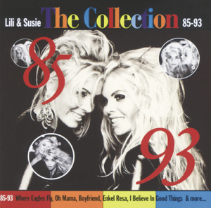 Lili & Susie - What's the Colour of Love