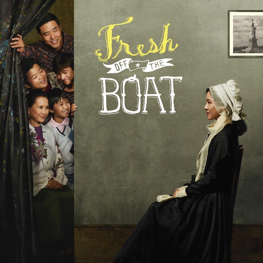 Fresh Off The Boat Staffel 6