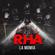 RHA - La Momia