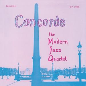 Concorde (Rudy Van Gelder Remaster)