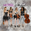 Spinphony - Hotel Mozart  artwork