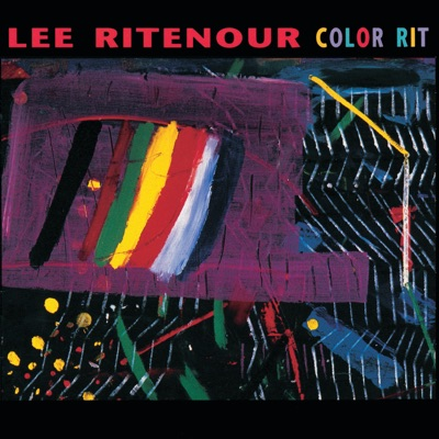 Color Rit (Remastered 2015) - Lee Ritenour