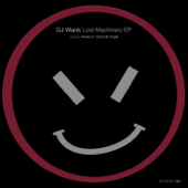 Lost Machinery - EP