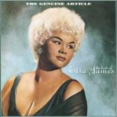 Etta James - Tell It Like It Is