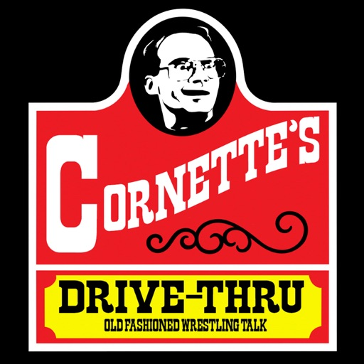 Cover image of Jim Cornette's Drive-Thru