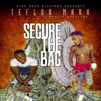 Secure the Bag (feat. Scotty Korleone) - Single Mp3 Download