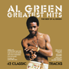 Al Green - Greatest Hits: The Best of Al Green illustration