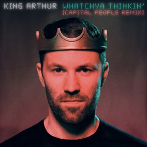 Whatchya Thinkin' (Capital People Remix) - Single Mp3 Download