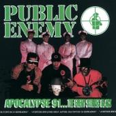 Public Enemy - Move!