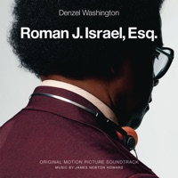Roman J. Israel, Esq. - Official Soundtrack