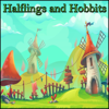 Halflings and Hobbits - Derek Fiechter & Brandon Fiechter