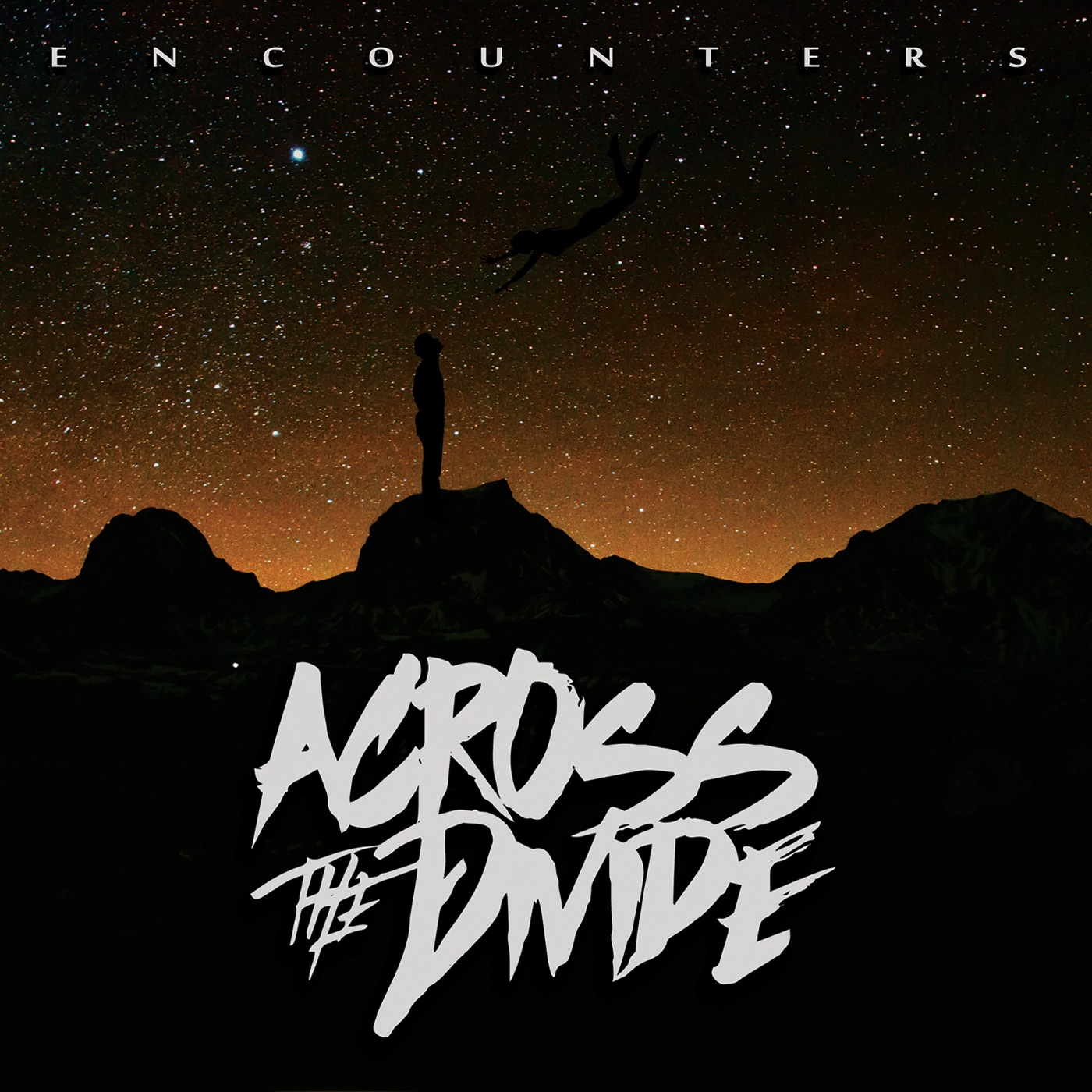 Across the Divide - Encounters (2018)