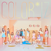 IZ*ONE - COLOR*IZ