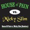House of Pain & Micky Slim - Jump Around (House of Pain Vs. Micky Slim Radio Edit)  arte