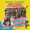 Don't Think I've Forgotten: Cambodia's Lost Rock and Roll - Various Artists
