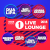 Various Artists - BBC Radio 1's Live Lounge 2018 artwork