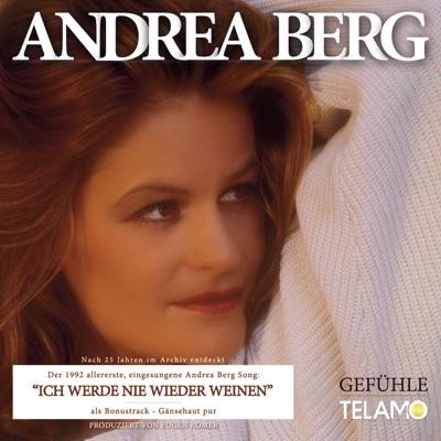 Gefühle (Premiumedition 2018) - Andrea Berg