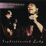Ella Fitzgerald & Joe Pass - One Note Samba