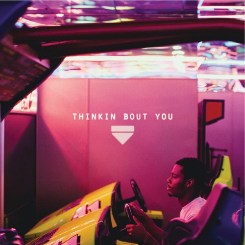 Frank Ocean - Thinkin Bout You - Single