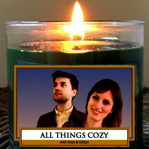 Cover image of All Things Cozy