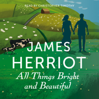 James Herriot - All Things Bright and Beautiful artwork