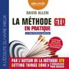 David Allen - La méthode GTD en pratique artwork