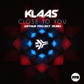 Close to You (Arthur Project Remix) - Single
