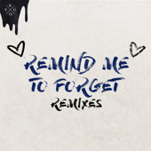 [Download] Remind Me to Forget (Hook N Sling Remix) MP3