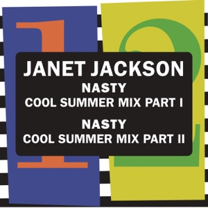 Nasty (Cool Summer Mix) - EP Mp3 Download